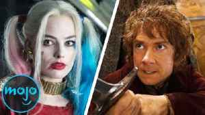 Top 10 Movies That Were Supposed to Be Amazing [Video]
