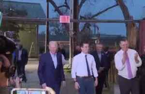 "Joe Biden: Pete Buttigieg ""reminds me of my son Beau"" [Video]"
