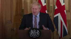 Boris Johnson: UK highly likely to see growing number of coronavirus cases [Video]