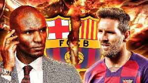 Lionel Messi To REJECT New Barcelona Contract Over Feud With Abidal?! | Transfer Talk [Video]