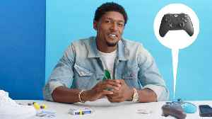 10 Things Bradley Beal Can't Live Without [Video]