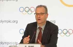 IOC stands firm on Tokyo Games despite coronavirus concerns [Video]