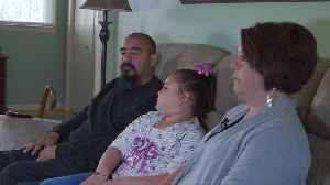 Family of 7-Year Old Killed in North Carolina Crash Forgives Driver [Video]