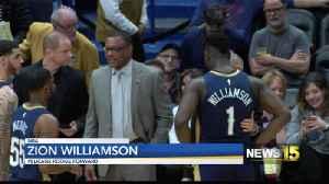 Pelicans  Push for Postseason [Video]