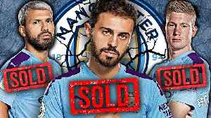 Manchester City's Star Players To QUIT After Champions League Ban?!   W&L [Video]