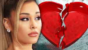 Ariana Grande & Mikey Foster Break Up Explained [Video]
