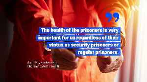 Iran to Temporarily Release 54,000 Prisoners to Prevent Coronavirus From Spreading [Video]