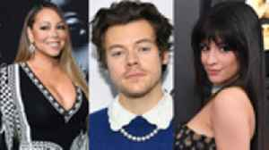 Harry Styles Opens Up About Being Robbed, Mariah Carey Cancels Show Due to Coronavirus & More | Billboard News [Video]