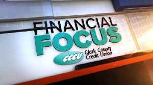 Financial Focus: Mortgage rates at historic lows [Video]