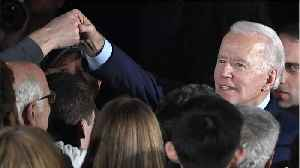 Primary Election Results In, Biden Has Big Night [Video]