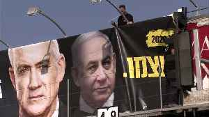Israel's political instability may not end soon [Video]