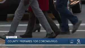 Hamilton County health officials update, explain local COVID-19 preparations [Video]