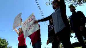 Sweetwater UHSD students to protest layoffs [Video]