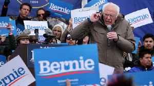 Bernie Sanders Wins California, Super Tuesday's Biggest Prize [Video]