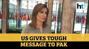 'No peace in South-East Asia till…': US gives firm message to Pakistan [Video]