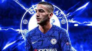 OFFICIAL: Chelsea Sign Hakim Ziyech For €47m! | Transfer Talk [Video]