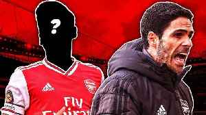 Mikel Arteta BUST-UP With Arsenal Star!   Transfer Talk [Video]