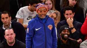 Spike Lee Done Watching Knicks at The Garden This Season [Video]
