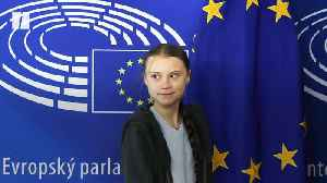 'You Cannot Make Deals With Physics' - Thunberg Calls Out EU Green Law [Video]