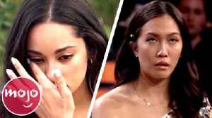 The Bachelor Recap: Victoria F Goes Home & The Women Tell All | The Bach Chat 🌹 [Video]