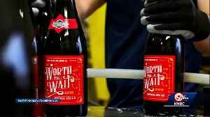 'Worth the Wait' Boulevard Brewing Company's special brew to celebrate Chiefs' Super Bowl available in April [Video]