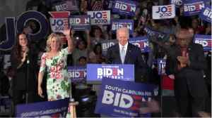 How Biden Could End Bernie's Run [Video]