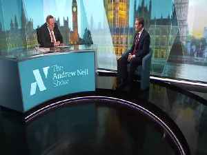Starmer grilled on leadership campaign funding [Video]