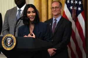 Kim Kardashian Visits White House With Women Pardoned by Donald Trump [Video]