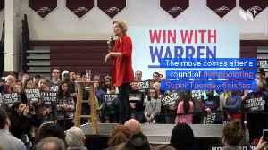 Elizabeth Warren Drops Out of 2020 Presidential Race [Video]