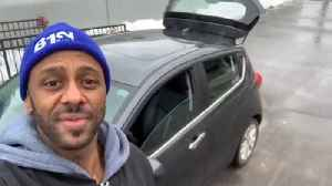 Toronto Man Starts Program Like Uber-Eats, But For Food Waste [Video]