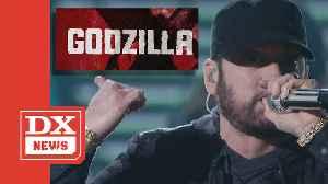 Eminem Drops Lyric Video For 'Godzilla' Featuring The Late Juice Wrld [Video]