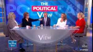 The View's Whoopi Goldberg wants non-physician Jill Biden to be Surgeon General [Video]