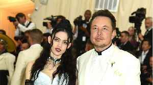 Grimes: Elon Musk's Billions Don't Bother, He Isn't 'Buying Yachts,' [Video]
