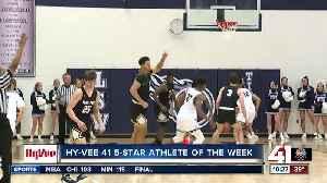 Ray-Pec's Jermain, Scroggins named Hy-Vee Athletes of the Week [Video]