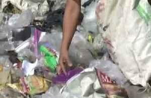 Transforming trash into hip treasures in Myanmar [Video]