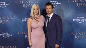 Katy Perry pregnant [Video]