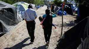 Stuck in Mexico: Central American asylum seekers in limbo [Video]