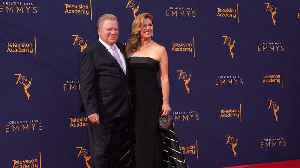 William Shatner won horses and dogs in divorce [Video]