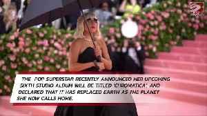 Lady Gaga announces The Chromatica Ball [Video]