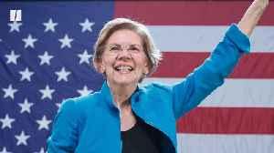 Elizabeth Warren Quits 2020 Race [Video]