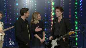 Richard Marx Talks About How Lionel Richie Helped His Career [Video]