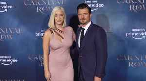 Katy Perry and Orlando Bloom reportedly planning to marry in June [Video]