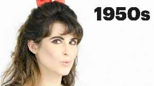 100 Years of French Beauty [Video]