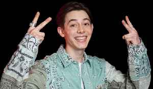 """Actor Griffin Gluck Chats About The New Hulu Comedy Movie, """"Big Time Adolescence"""" [Video]"""