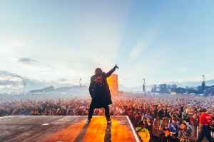 Slipknot cancel Asia tour due to coronavirus [Video]