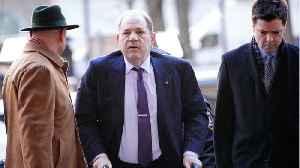 Weinstein: Hospital To Rikers Island Jail [Video]