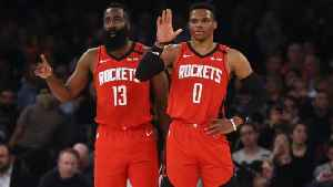 Nothing Small About the Rockets [Video]