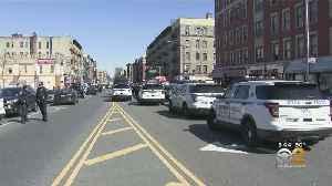 Dispute Between Neighbors Turns Violent In Washington Heights [Video]