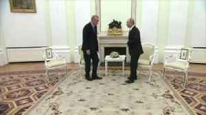 Ceasefire in Syria after Russia-Turkey talks [Video]