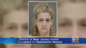 Police In New Jersey Arrest Suspect In Manchester Murder [Video]